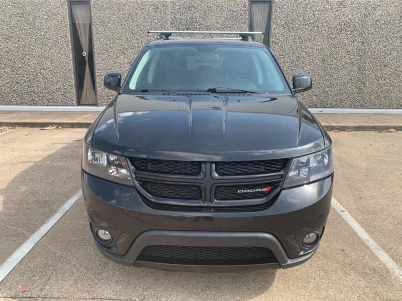 Dodge Journey 2017 price $12,499