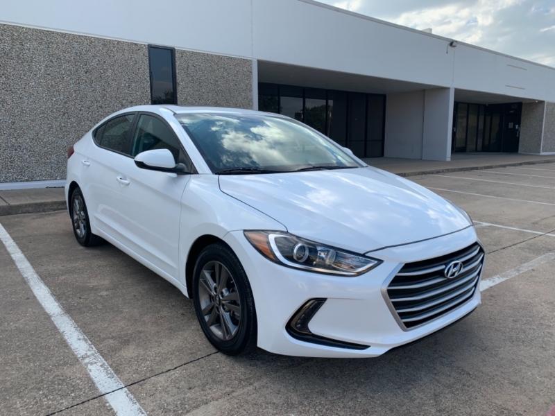 Hyundai Elantra 2018 price $14,999