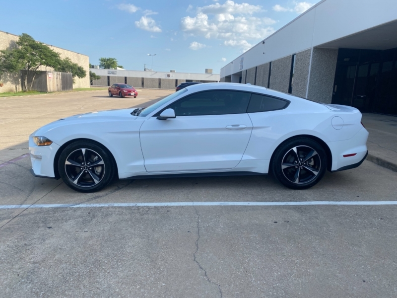 Ford Mustang 2020 price $24,999