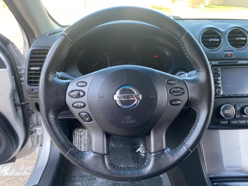 Nissan Altima 2013 price $9,499
