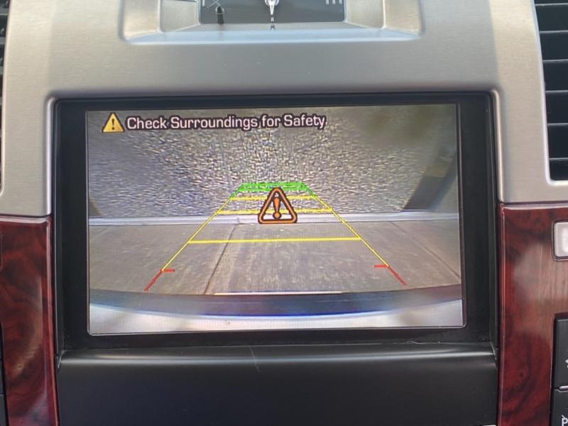 Cadillac Escalade ESV 2012 price $26,999