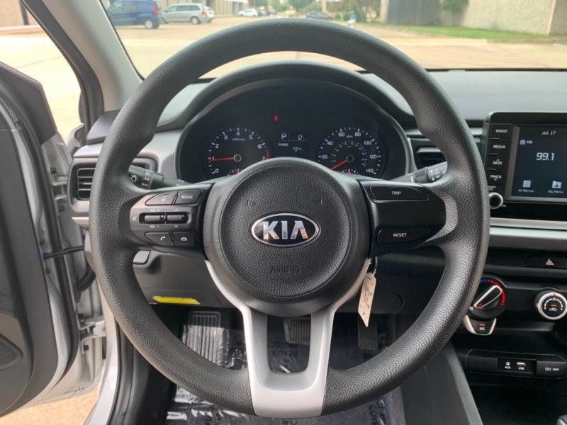 Kia Rio 2020 price $13,999