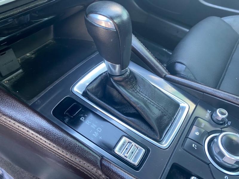 Mazda Mazda6 2017 price $19,499