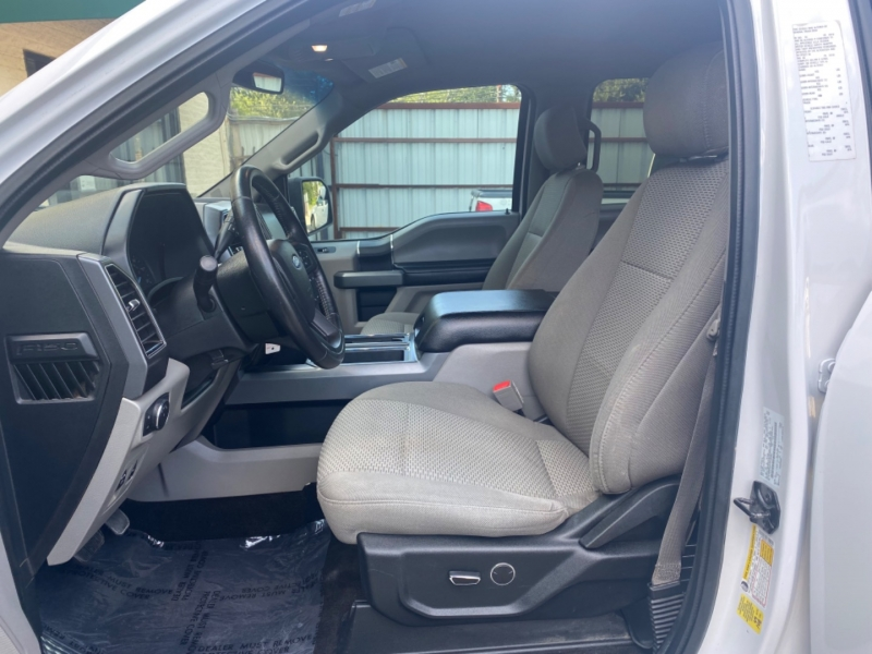 Ford F-150 2018 price $28,499
