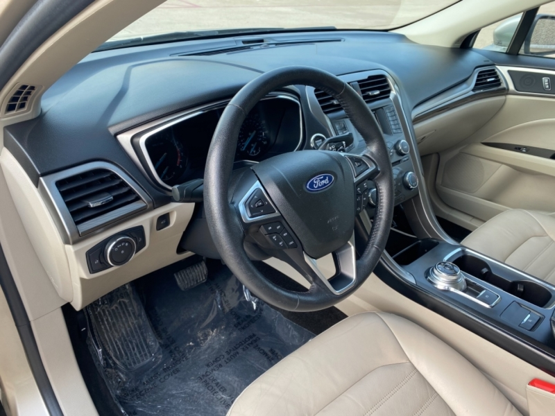 Ford Fusion 2018 price $17,499