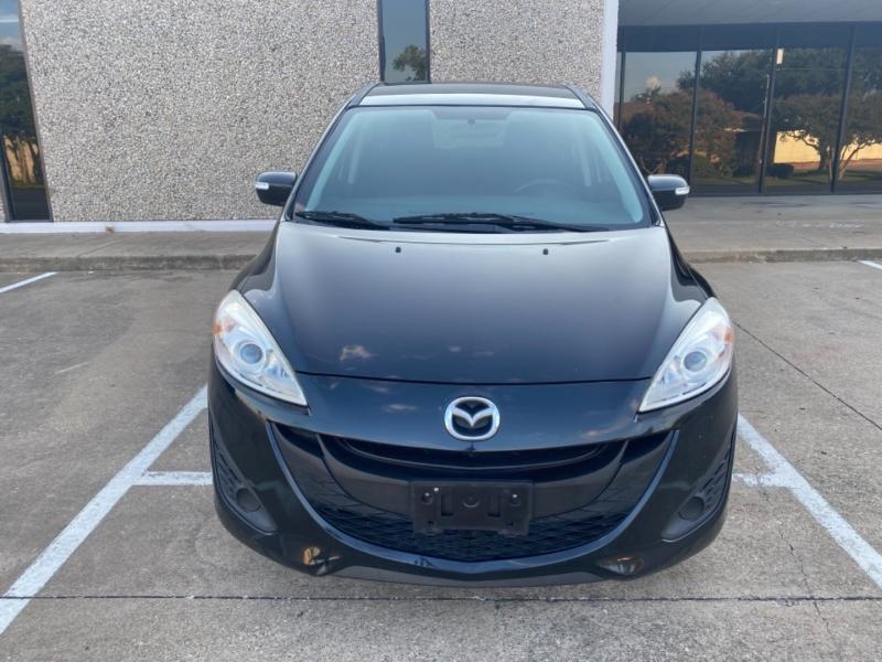 Mazda Mazda5 2013 price $7,499