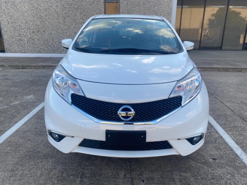 Nissan Versa Note 2015 price $11,499