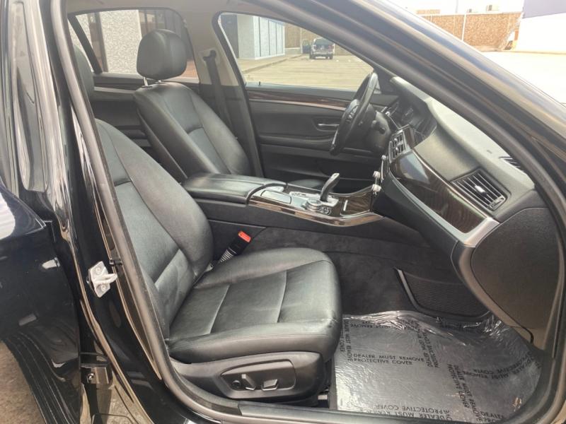BMW 5-Series 2014 price $20,999