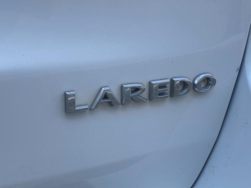 Jeep Grand Cherokee 2015 price $14,999