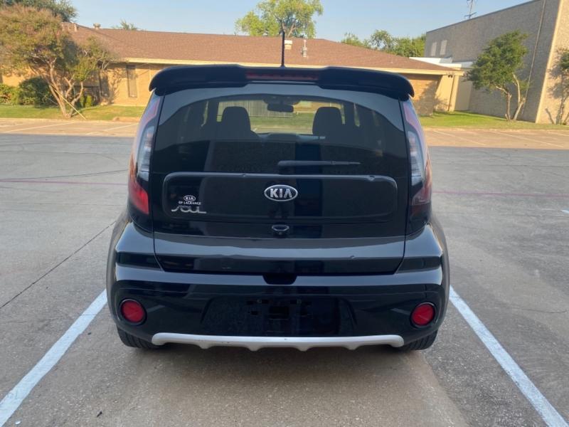 Kia Soul 2018 price $12,999