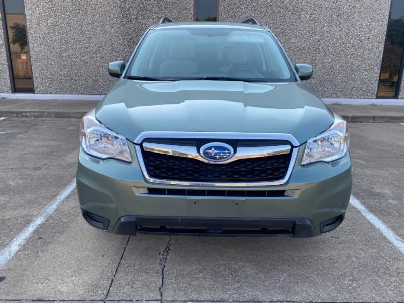 Subaru Forester 2016 price $16,999