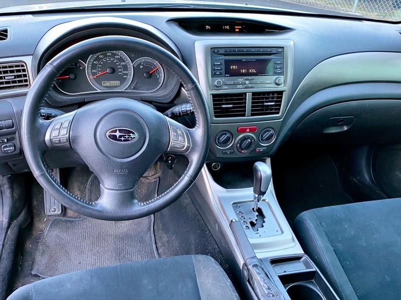 Subaru Impreza Wagon 2010 price $6,799