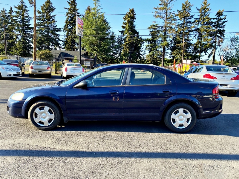 Dodge Stratus Sdn 2006 price $2,899