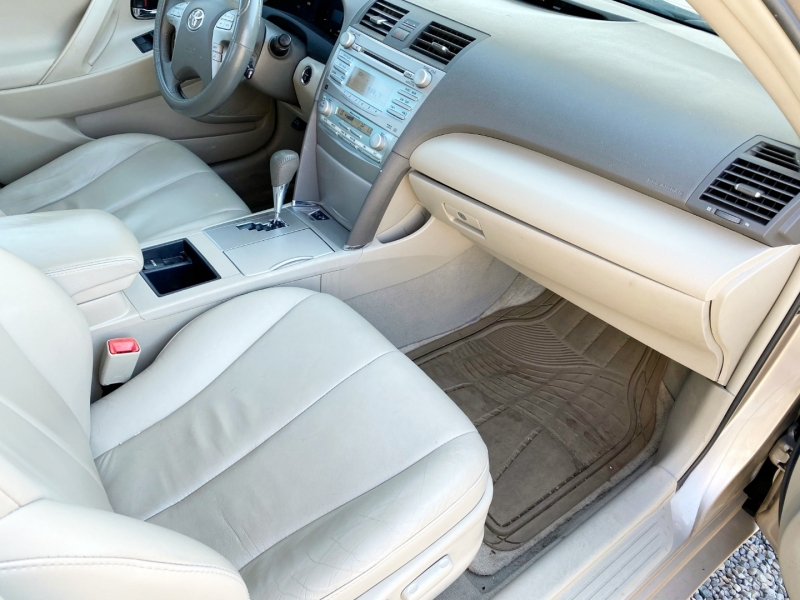 Toyota Camry Hybrid 2007 price $5,499