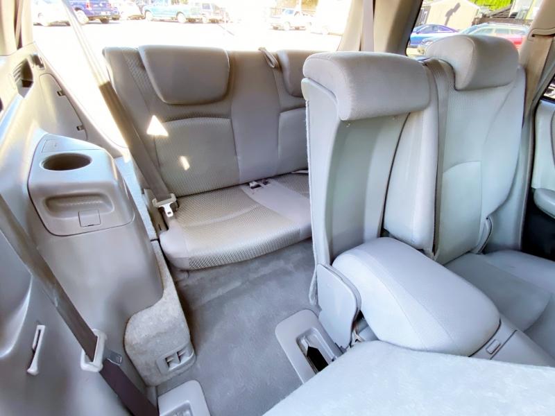 Toyota Highlander 2007 price $5,999