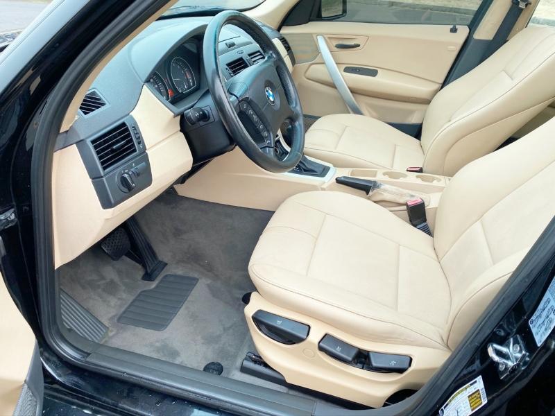 BMW X3 2004 price $5,999