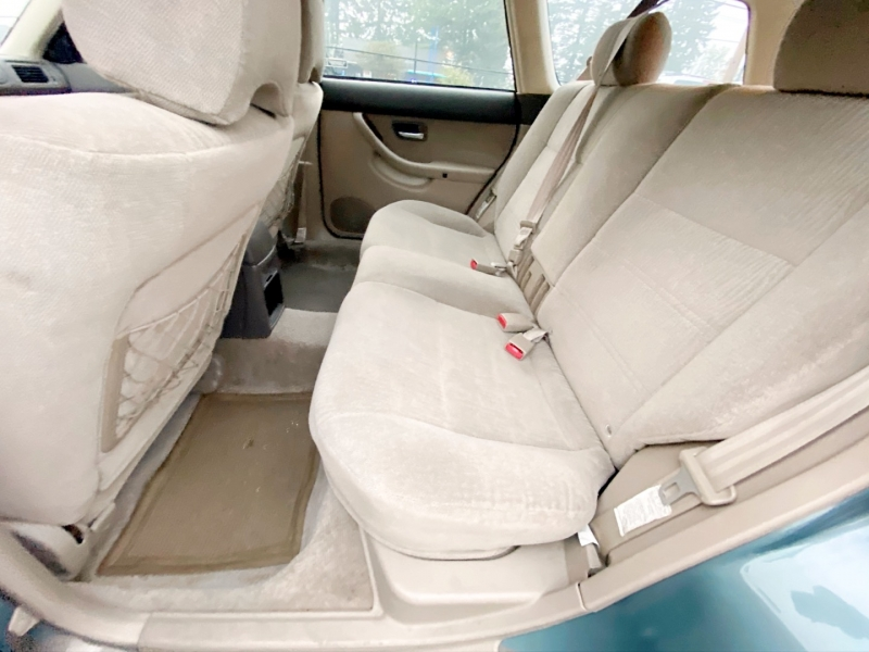 Subaru Legacy Wagon 2002 price $3,699