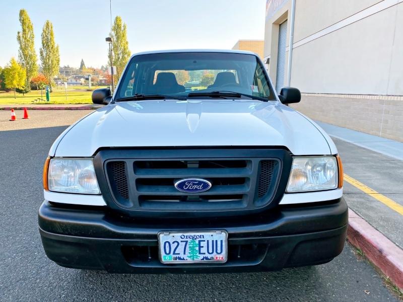 Ford Ranger 2005 price $4,999