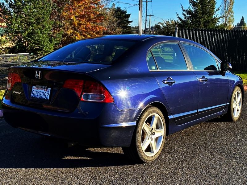 Honda Civic Sdn 2007 price $5,299
