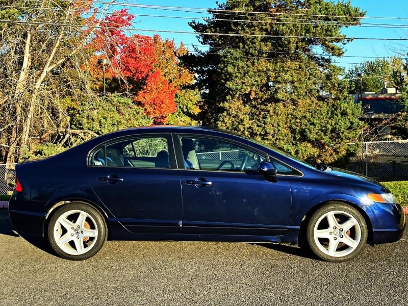 Honda Civic Sdn 2007 price $5,799