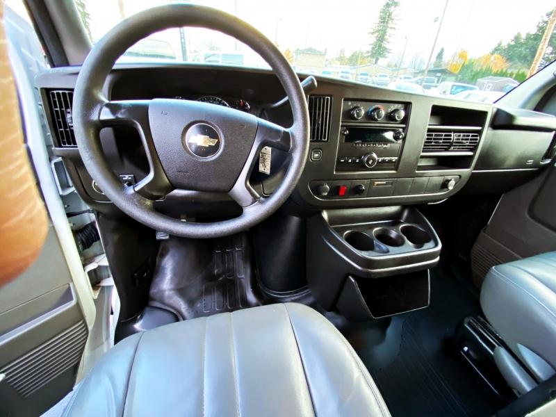 Chevrolet Express Cargo Van 2008 price $9,995