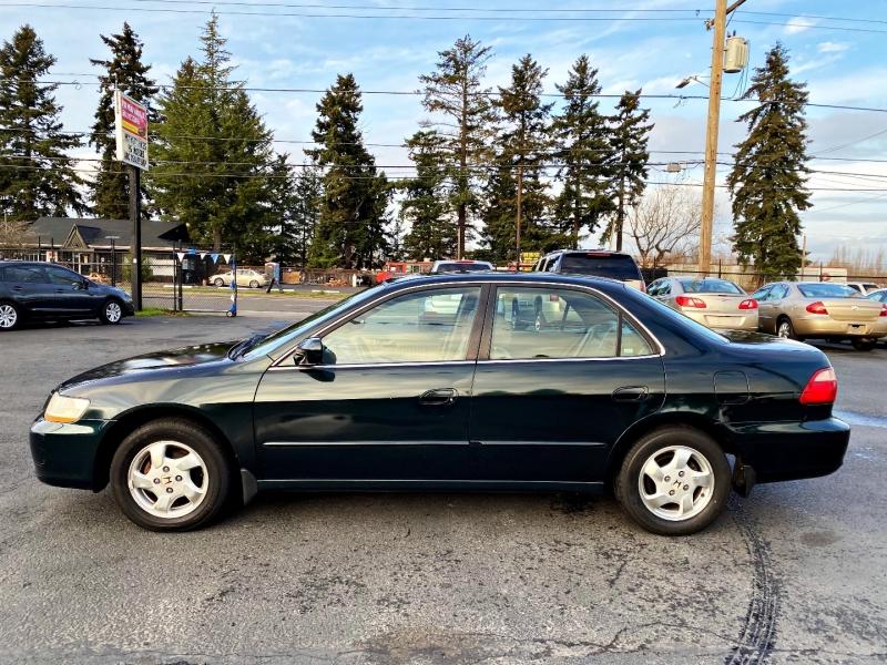 Honda Accord Sdn 2000 price $2,499