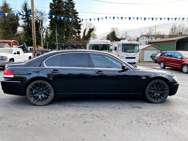 BMW 7-Series 2006 price $6,999