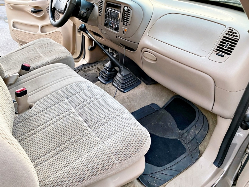 Ford F-150 Series 1997 price $3,699