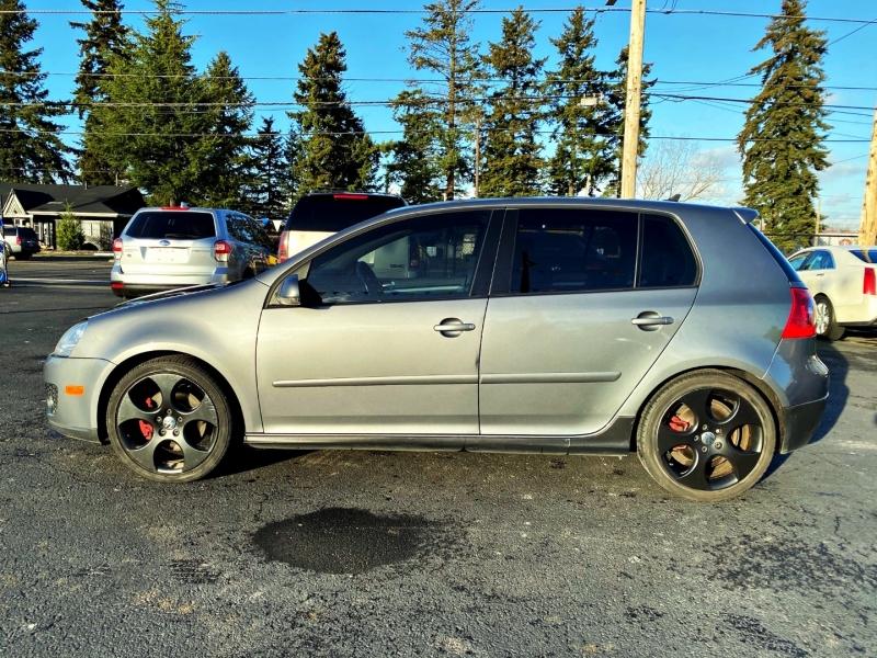 Volkswagen GTI 2009 price $8,499