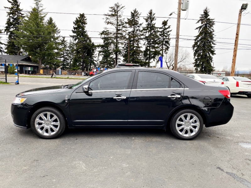 Lincoln MKZ 2010 price $7,999