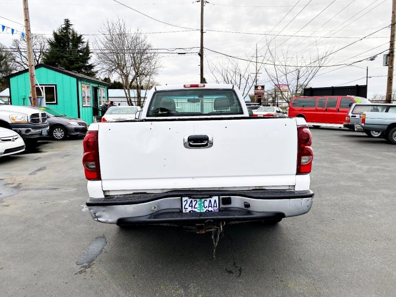 Chevrolet Silverado 1500 2003 price $2,950
