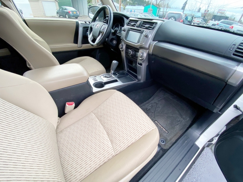 Toyota 4Runner 2014 price $19,995