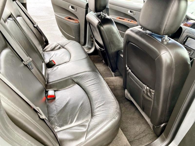Buick LaCrosse 2007 price $3,999