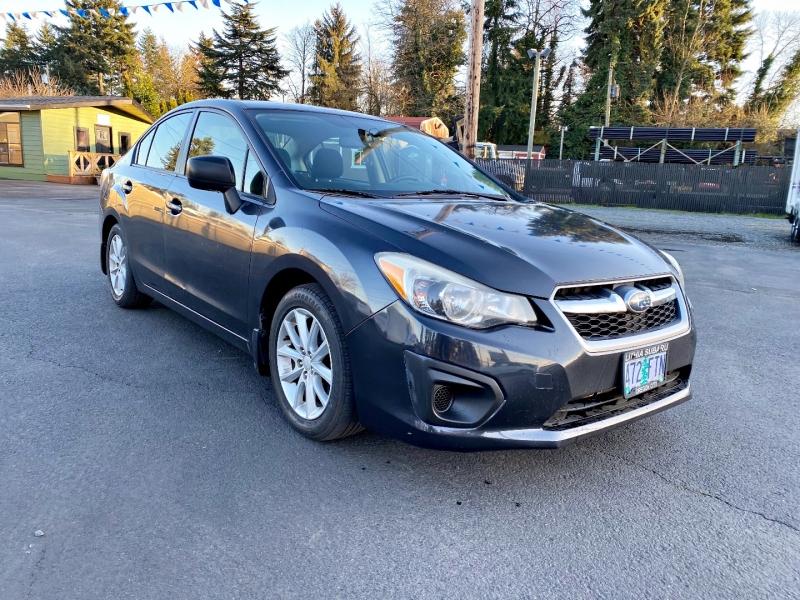 Subaru Impreza 2012 price $7,999