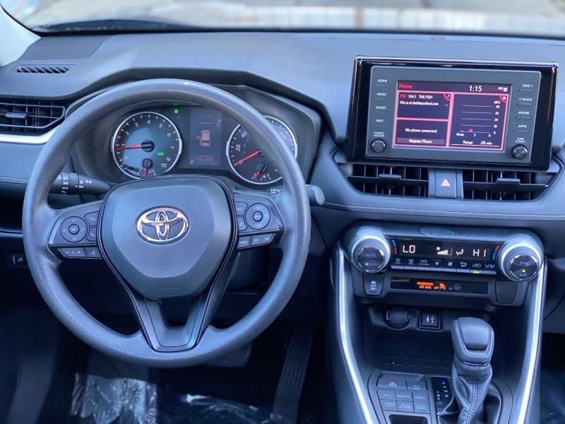 Toyota RAV4 2019 price $26,995