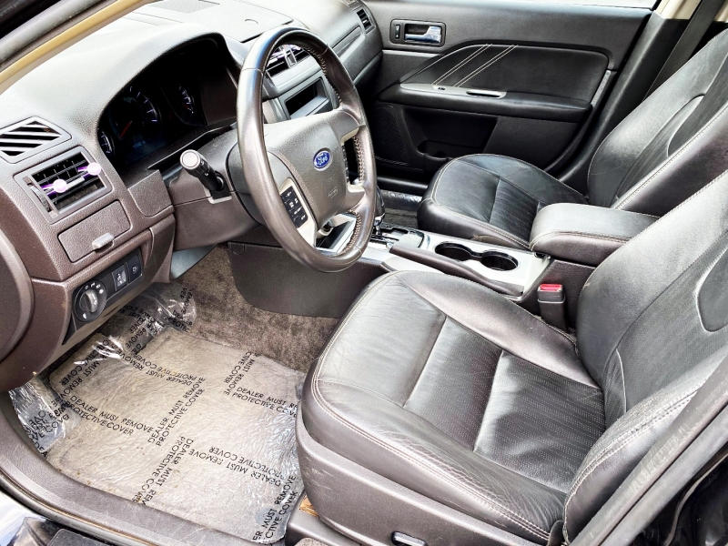 Ford Fusion 2011 price $5,999