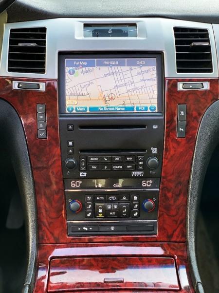 Cadillac Escalade ESV 2008 price $6,495