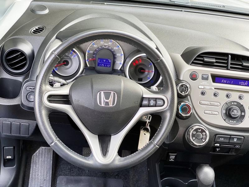Honda Fit 2010 price $7,495