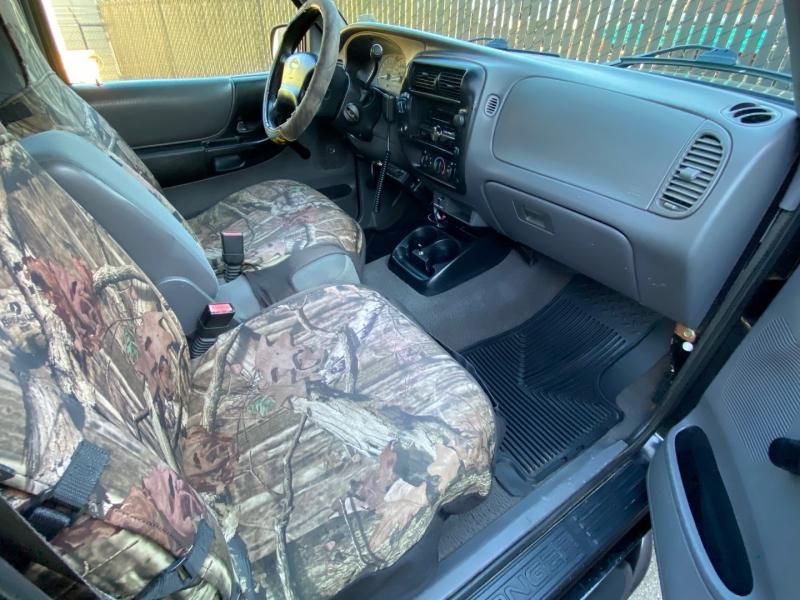 Ford Ranger 2001 price $7,495