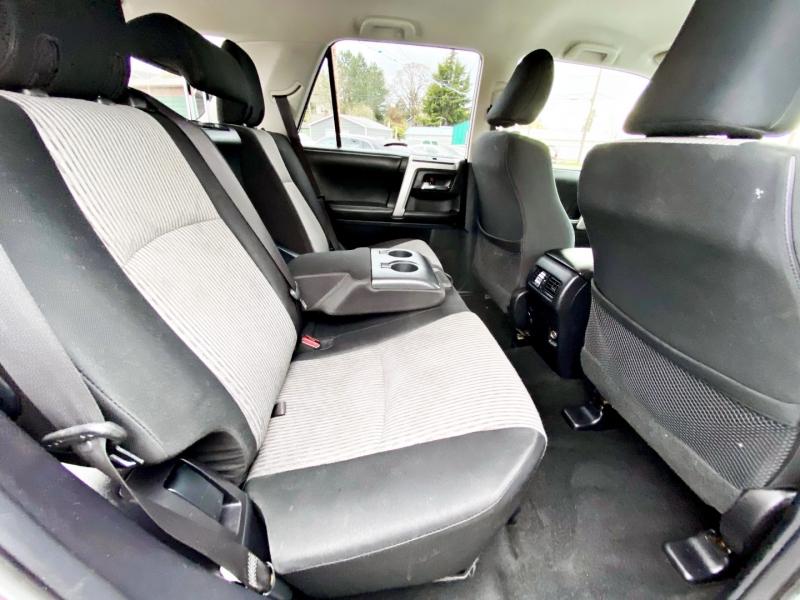 Toyota 4Runner 2014 price $20,995