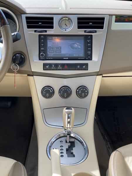 Chrysler Sebring 2008 price $6,995