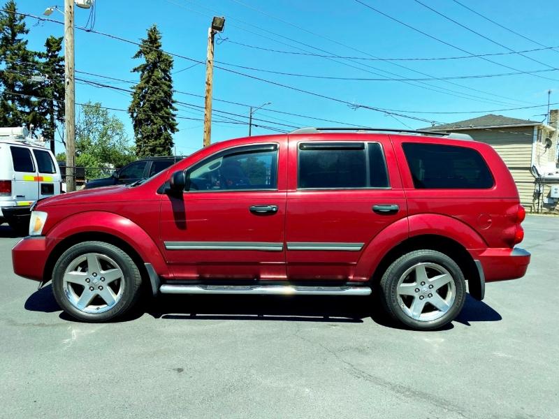 Dodge Durango 2007 price $7,495