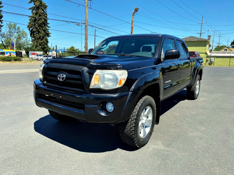 Toyota Tacoma 2006 price $19,995