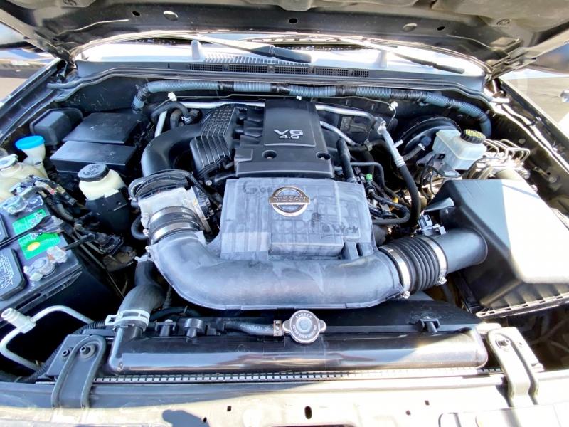 Nissan Xterra 2007 price $7,495