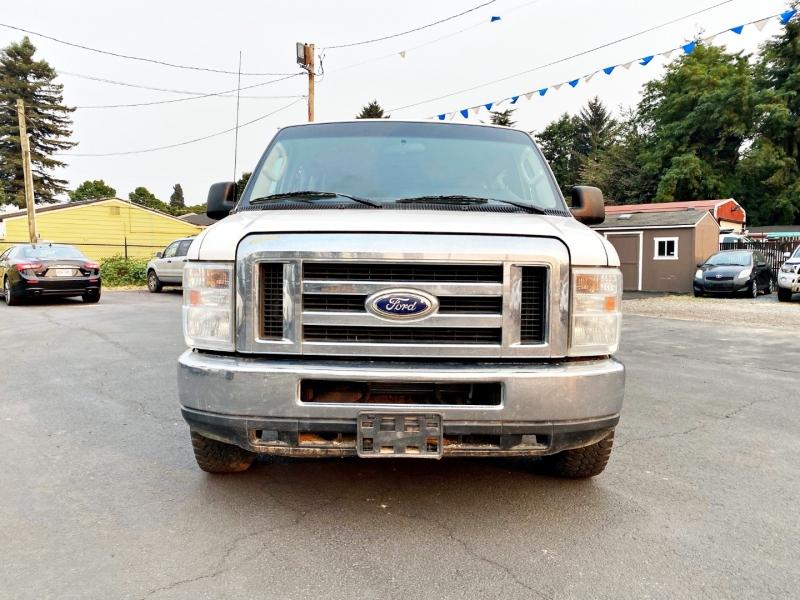 Ford Econoline Wagon 2014 price $14,995