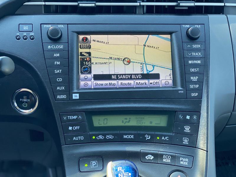 Toyota Prius 2011 price $9,495