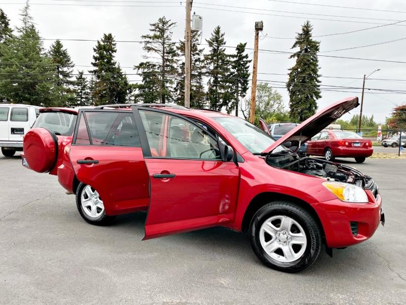 Toyota RAV4 2012 price $9,900