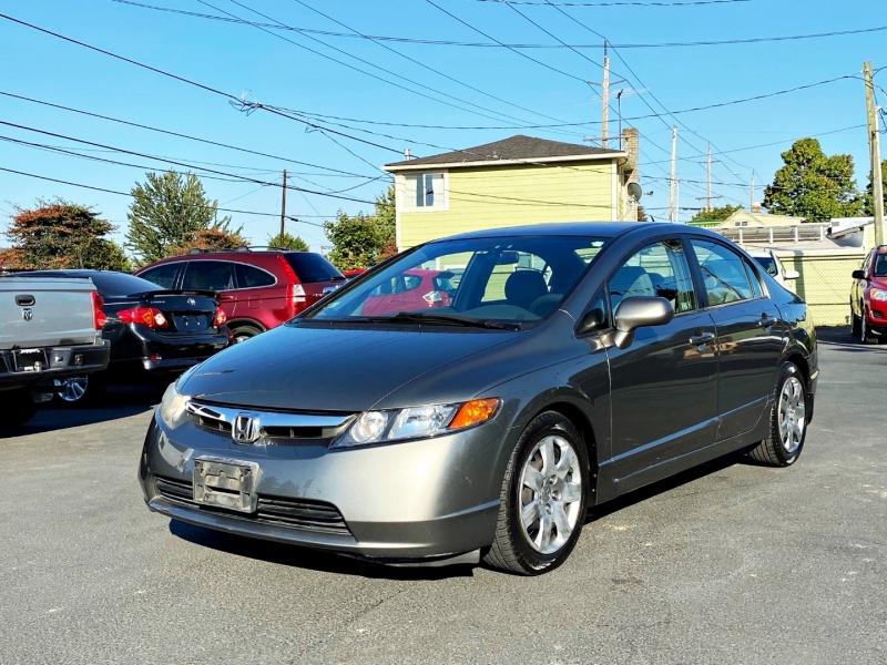 Honda Civic Sdn 2006 price $6,299