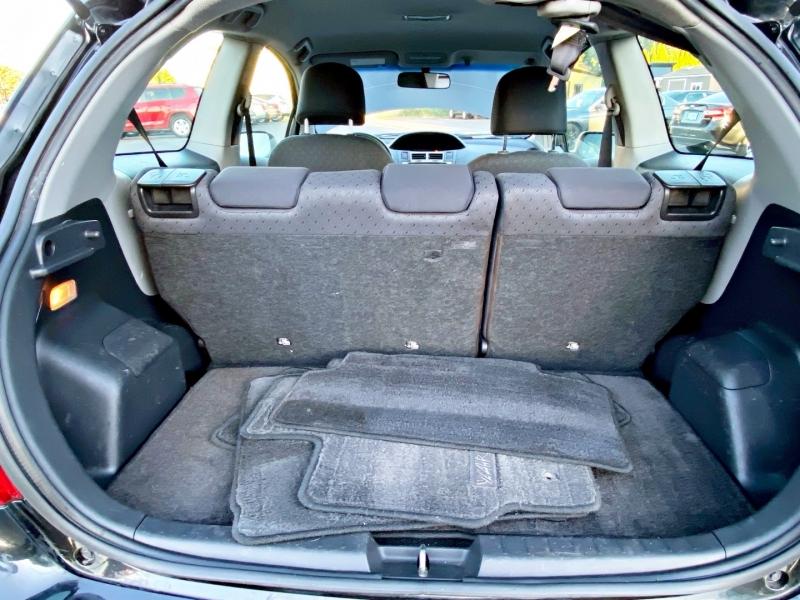 Toyota Yaris 2010 price $5,695