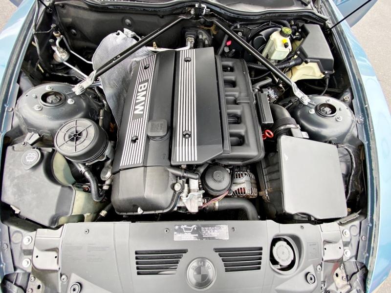 BMW Z4 2003 price $4,995